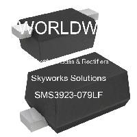 SMS3923-079LF - Skyworks Solutions Inc