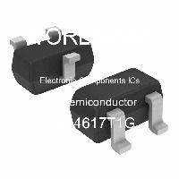 2SC4617T1G - ON Semiconductor - Electronic Components ICs