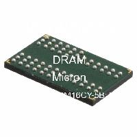 MT46V32M16CY-5B:J - Micron Technology Inc - DRAM