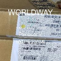10TPE220ML - Sanyo - Tantalum Capacitors - Polymer SMD
