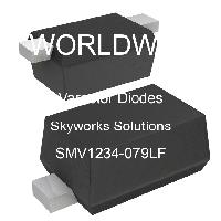 SMV1234-079LF - Skyworks Solutions Inc