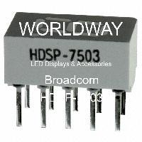 HDSP-7503 - Broadcom Limited