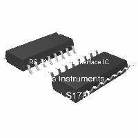 SN75ALS173NSR - Texas Instruments