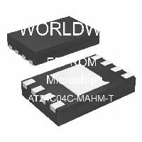 AT24C04C-MAHM-T - Microchip Technology Inc - EEPROM