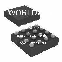 TPS22985YFPR - Texas Instruments