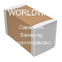 CL10B475KQ8NQNC - SAMSUNG