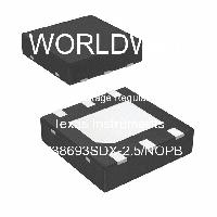 LP38693SDX-2.5/NOPB - Texas Instruments