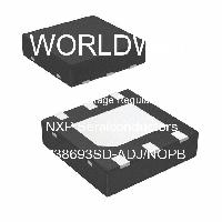 LP38693SD-ADJ/NOPB - Texas Instruments