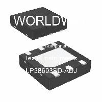 LP38693SD-ADJ - Texas Instruments