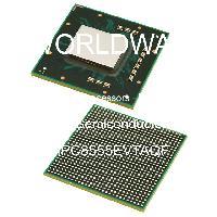 MPC8555EVTAQF - NXP Semiconductors