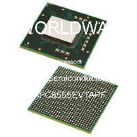 MPC8555EVTAPF - NXP Semiconductors