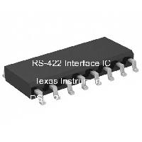 DS8922AMX/NOPB - Texas Instruments - RS-422 Interface IC