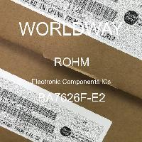 BA7626F-E2 - ROHM Semiconductor - Electronic Components ICs