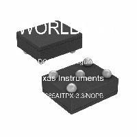 LP2985AITPX-3.3/NOPB - Texas Instruments