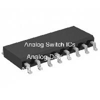 ADG512BRZ-REEL - Analog Devices Inc