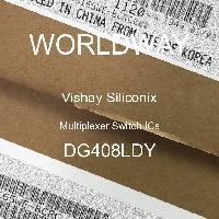 DG408LDY - Vishay Siliconix - 멀티플렉서 IC