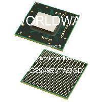 MPC8548EVTAQGD - NXP Semiconductors