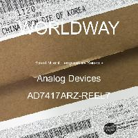 AD7417ARZ-REEL7 - Analog Devices Inc - Sensori di temperatura per montaggio su sched