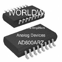 AD600ARZ - Analog Devices Inc