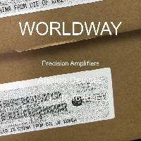 AD743JR-16-REEL7 - Analog Devices Inc - Precision Amplifiers