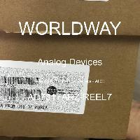 AD7817ARZ-REEL7 - Analog Devices Inc - 아날로그-디지털 변환기-ADC