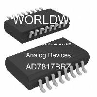 AD7817BRZ - Analog Devices Inc - Analog to Digital Converters - ADC