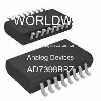 AD7398BRZ - Analog Devices Inc - Conversores digitales a analógicos - DAC