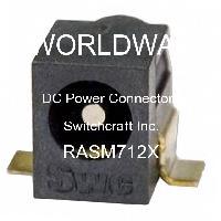 RASM712X - Switchcraft Conxall