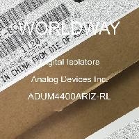 ADUM4400ARIZ-RL - Analog Devices Inc - Digital Isolators