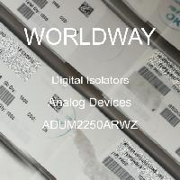 ADUM2250ARWZ - Analog Devices Inc - Isolatori digitali