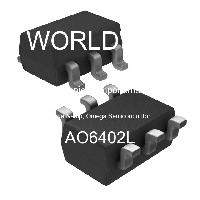 AO6402L - Alpha & Omega Semiconductor - 電子部品IC