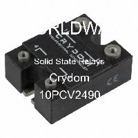 10PCV2490 - Crydom - Relay Solid State