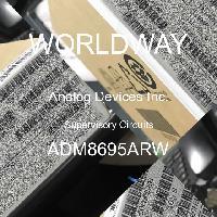 ADM8695ARW - Analog Devices Inc - Supervisory Circuits