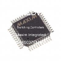 MAX5037EMH-T - Maxim Integrated - Switching Controllers