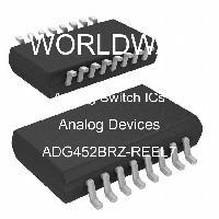 ADG452BRZ-REEL7 - Analog Devices Inc