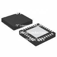 TEF6686HN/V102Y - NXP Semiconductors