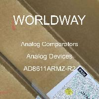 AD8611ARMZ-R2 - Analog Devices Inc - Analog Comparators