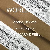 AD8682ARMZ-REEL - Analog Devices Inc - 高精度アンプ