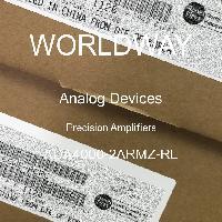 ADA4000-2ARMZ-RL - Analog Devices Inc - Precision Amplifiers
