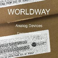 ADA4661-2ARMZ-RL - Analog Devices Inc - Precision Amplifiers