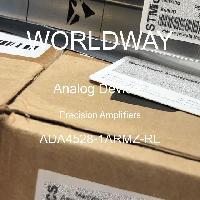 ADA4528-1ARMZ-RL - Analog Devices Inc - 高精度アンプ