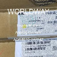 ADA4610-2ARMZ - Analog Devices Inc - Precision Amplifiers