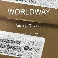 AD7495BRMZ - Analog Devices Inc - Analog to Digital Converters - ADC