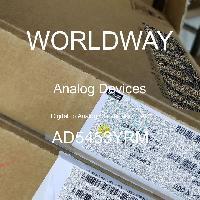 AD5453YRM - Analog Devices Inc - Digital to Analog Converters - DAC
