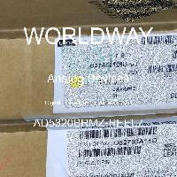 AD5320BRMZ-REEL7 - Analog Devices Inc - D / Aコンバーター-DAC