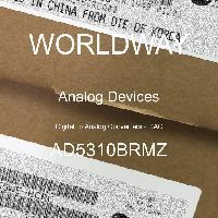 AD5310BRMZ - Analog Devices Inc - Digital to Analog Converters - DAC
