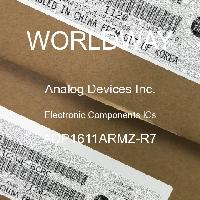 ADP1611ARMZ-R7 - Analog Devices Inc - IC Komponen Elektronik