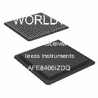 AFE8406IZDQ - Texas Instruments