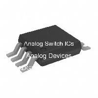 ADG822BRMZ-REEL7 - Analog Devices Inc
