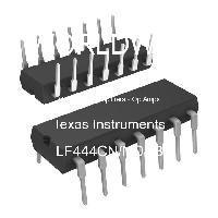 LF444CN/NOPB - Texas Instruments